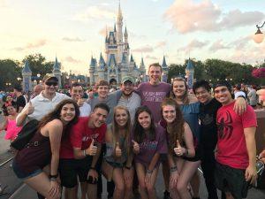 CS Takes Disney!